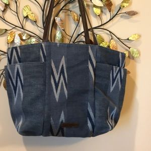 Lucky Brand Bags - Lucky Brand Tote Purse